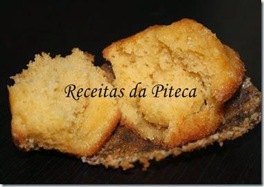 Cupcakes baunilha
