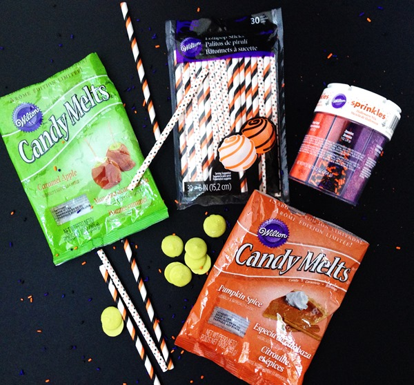 wilton candy melts product