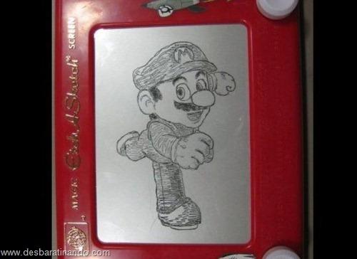 etch-a-sketch arte brinquedo incrivel desbaratinando (26)