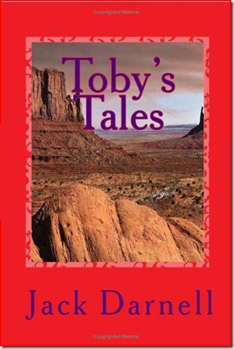 cover tobys tales
