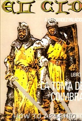 P00015 - El Cid - Libro  - La toma