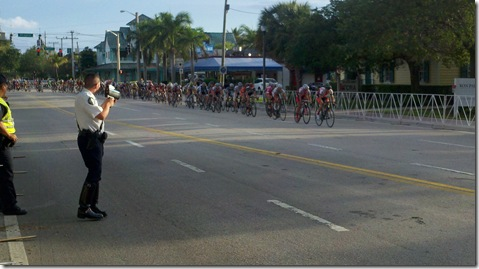 Delray Beach Twilight Amateur Race