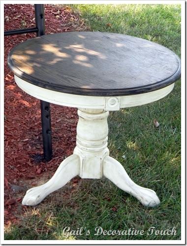 Annie Sloan Chalk Paint Kitchen Tables