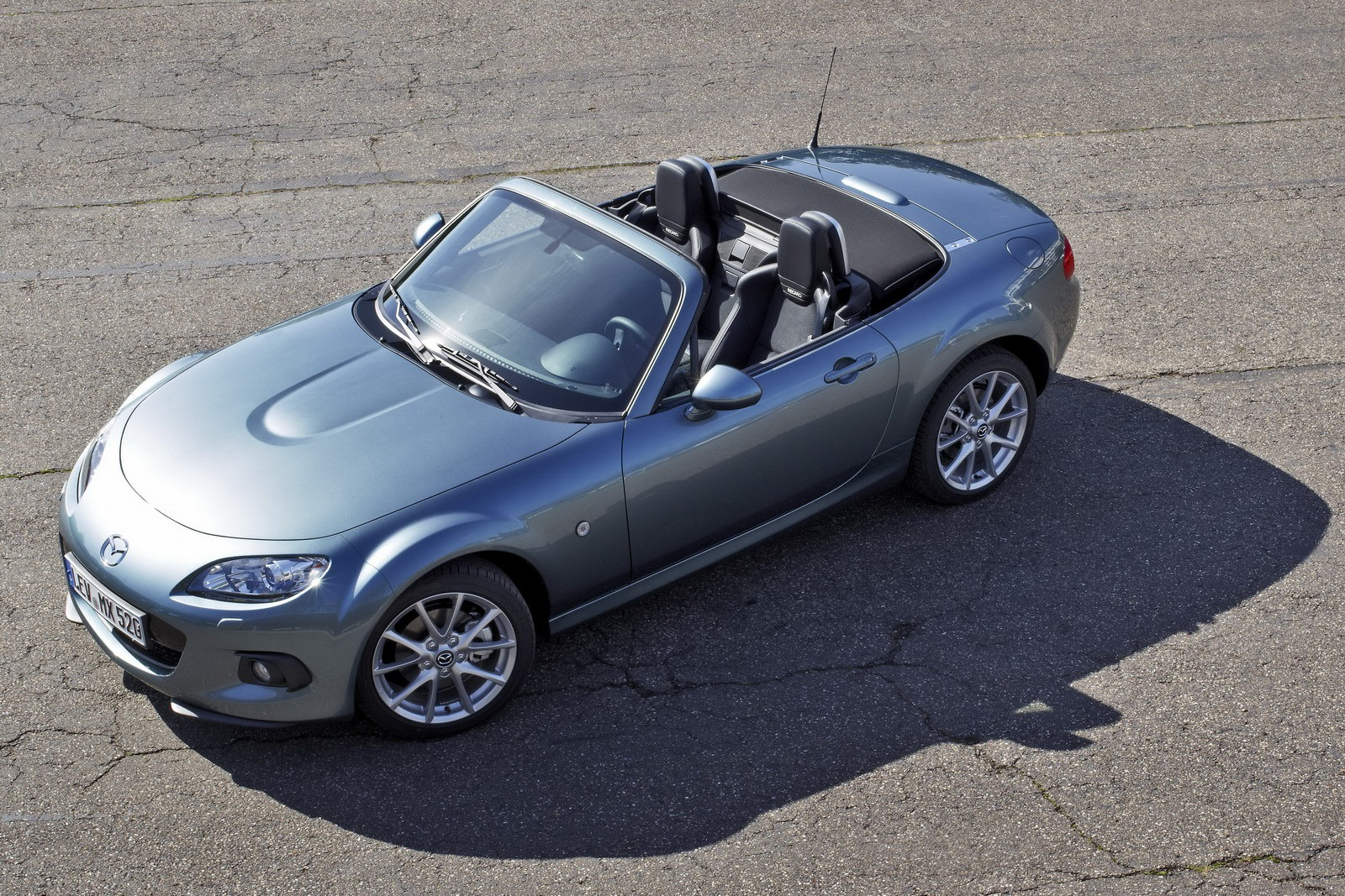 Mazda and Fiat Sign Deal for New Alfa Romeo Spider, will be Made in