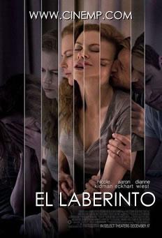 Poster de El Laberinto