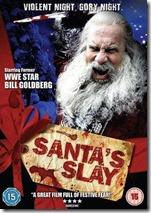 santa slays