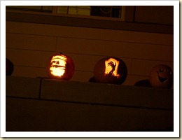 Carving Pumpkins (9) (Medium)