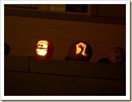 Carving Pumpkins (9) (Medium)
