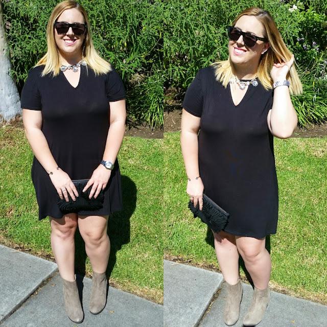 Join the Gossip - BooHoo.com Dress