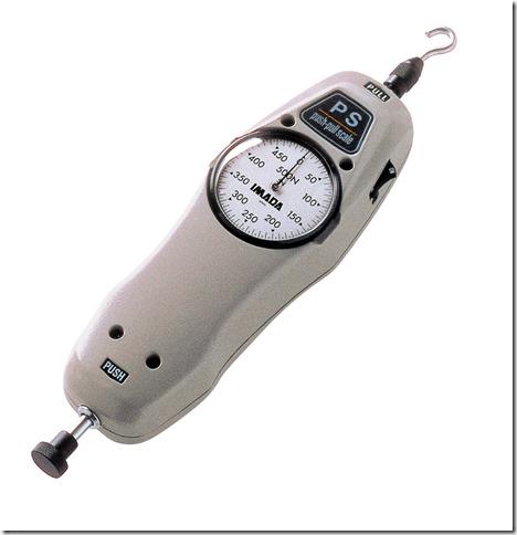 mechanical-force-gauge