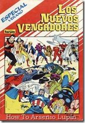 P00078 - Los Nuevos Vengadores Especial Verano .howtoarsenio.blogspot.com