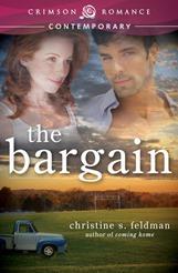 The bargain by christine Feldman