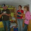 První zářijová Klubka 2009