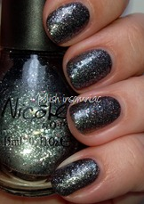 Nicole Follow Me on Glitter