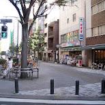 in Kabukicho, Tokyo, Japan