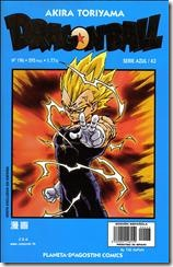 P00014 - Dragon Ball N196 by ThE 