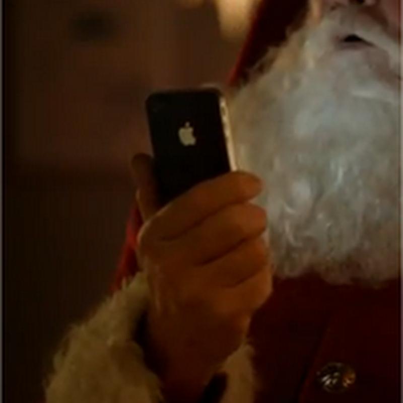 El mejor comercial de Apple de este 2011