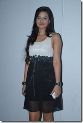 Actress Anuhya Reddy New Pics