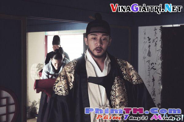 Xem Phim Bi Kịch Vương Triều - The Throne - phimtm.com - Ảnh 2
