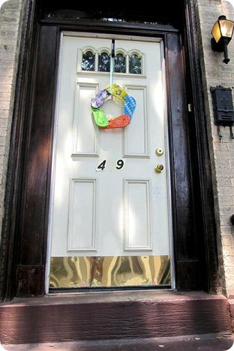Day 11 Door