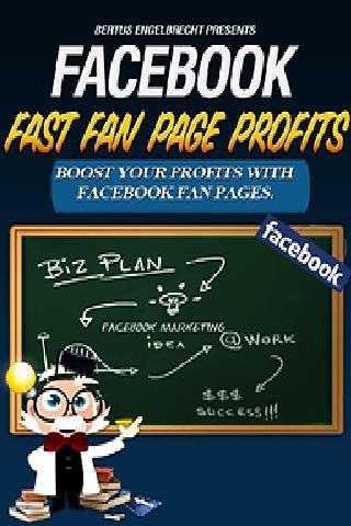 Fast Fan Page Profits