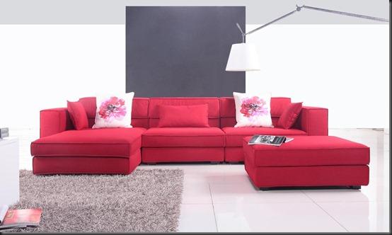 Muebles destacados y modernos for Colores de muebles modernos