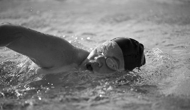 Sue at Pax River Triathlon-8