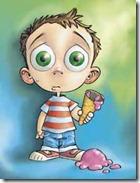 niño helado
