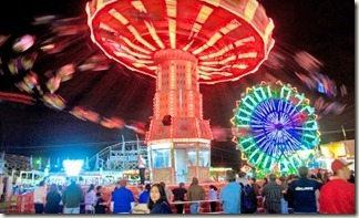 Puyallup Fair Groupon