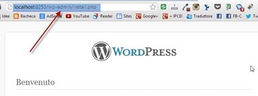 schermata-benvenuto-wordpress