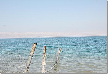 Oporrak 2011 - Jordania ,-  Mar Muerto , 18 de Septiembre  41
