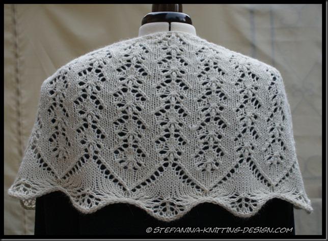 kipepeo shawlette (12)