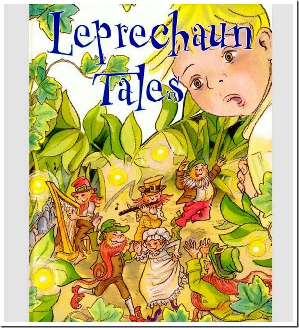 Leprechaun tales