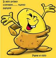 banner patata