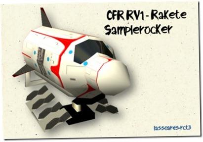 CFR_RV1 - Rakete (Samplerocker) lassoares-rct3