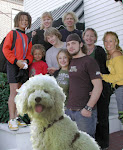 GorgeousDoodles Family 2007