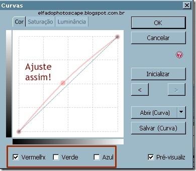 print curva