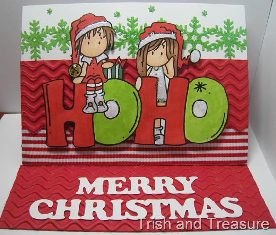 HoHo Merry Christmas 002