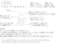 [AA]Miura Azusa (The Idolmaster)