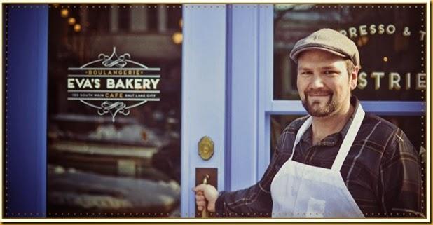 Eva's Bakery OWnEr