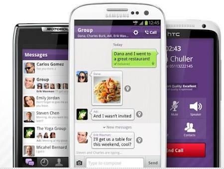 Viper para Android