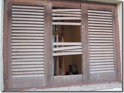 ventana calle de mi habitacion 2