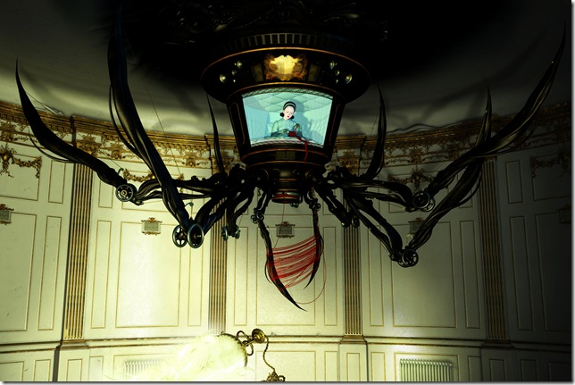 ray caesar-METATRON (2008)