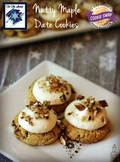 Nutty-Maple-Date-Cookies