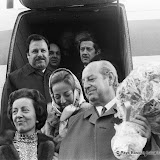 1971: Biarritz, libération du consul allamand Beilh par ETA