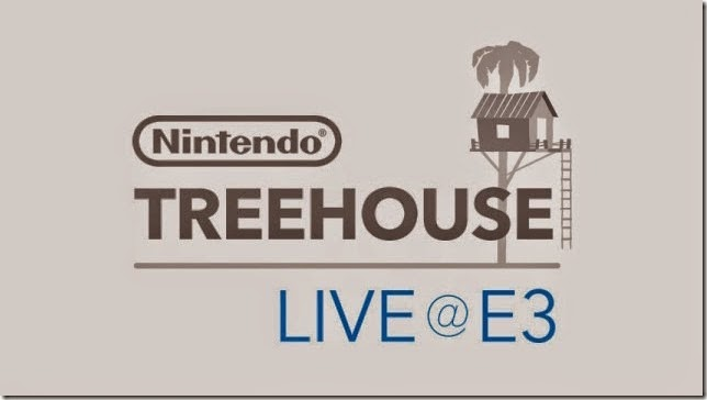 NintendoTreehouse
