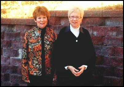 Janene and BK
