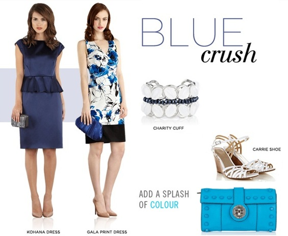 Bluecrush