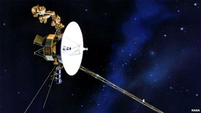 Βγήκε από το ηλιακό μας σύστημα το Voyager 1;