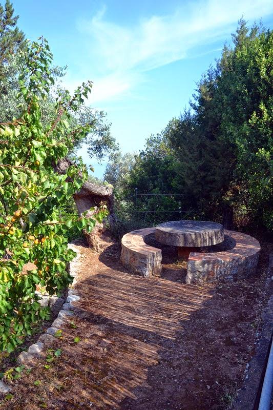 The Visit « La Casa de Robert Graves